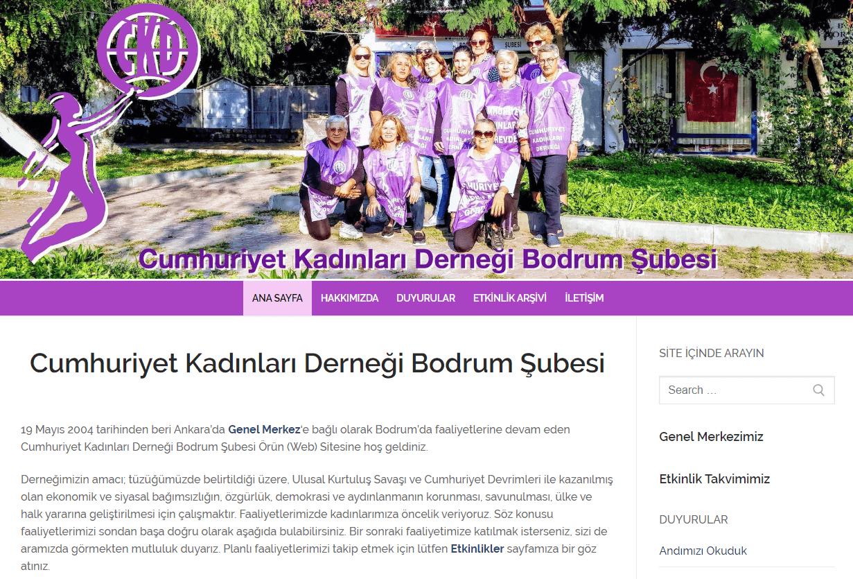 CKD Bodrum