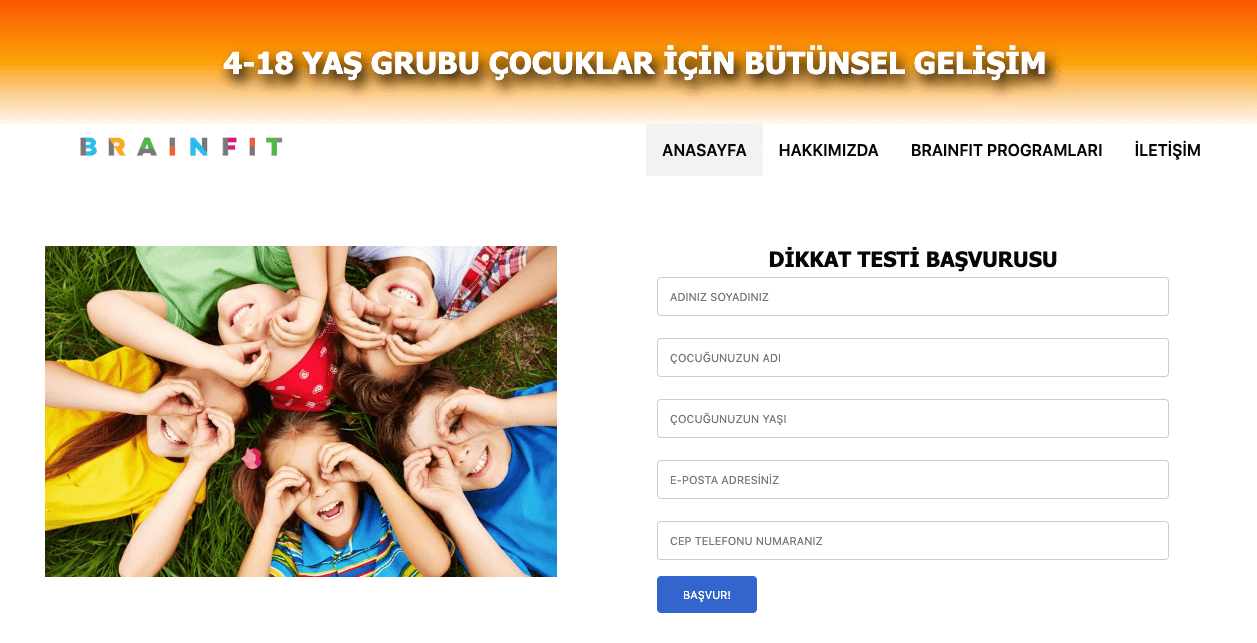 BrainFit Ankara Eski Site